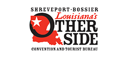 Shreveport Bossier Convention & Tourist Bureau Logo