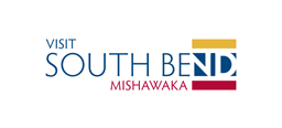 Visit South Bend Mishawaka Logo