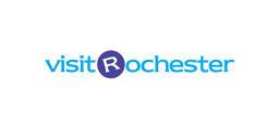 Visit Rochester Logo