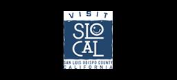 Visit SLO CAL Logo
