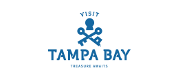 Visit Tampa Bay Logo