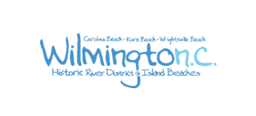 Wilmington and Beaches Convention & Visitors Bureau Logo