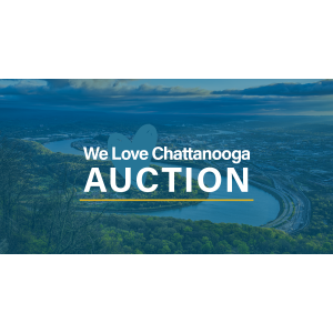 We Love Chattanooga Auction