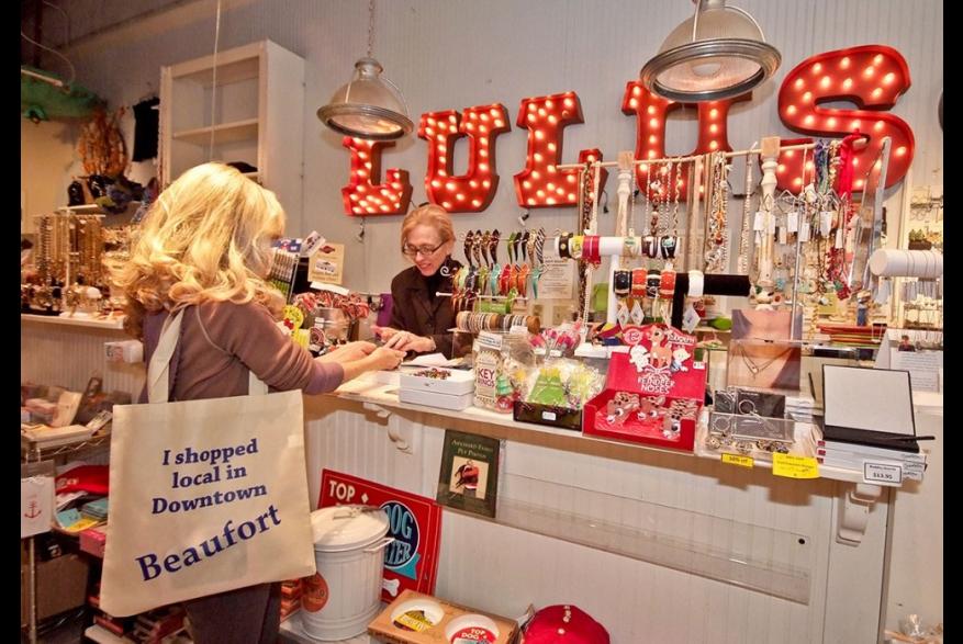 Shop Local Lulus
