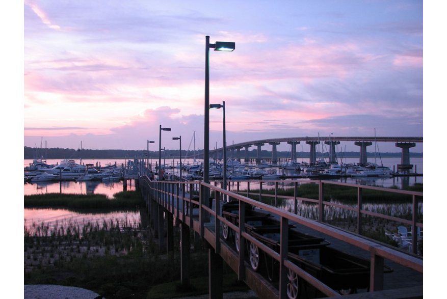 Port Royal Marina