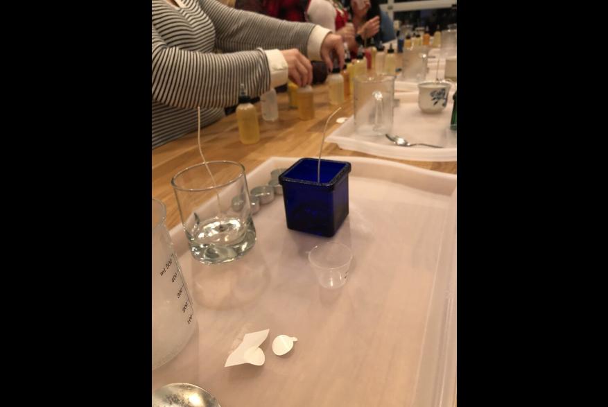 Candle Making Workshop - 15