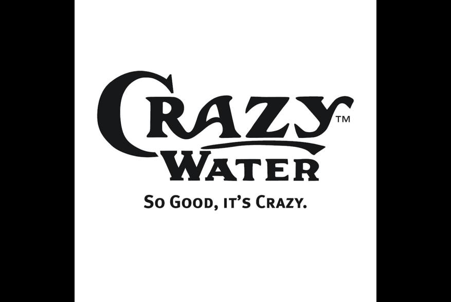 Crazy Water Logo