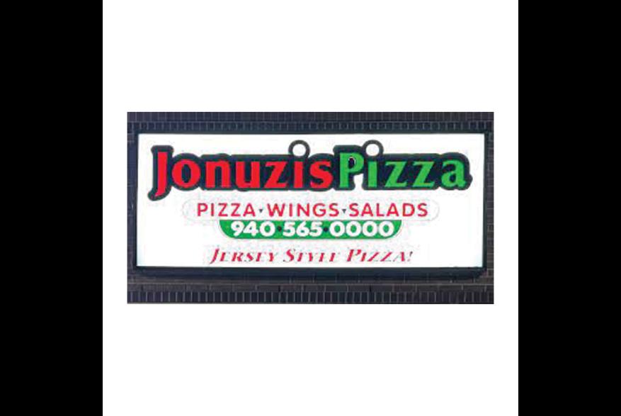 Jonuzi's Pizza