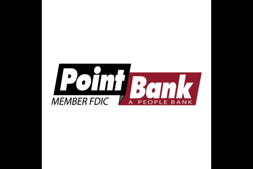 Point Bank Logo