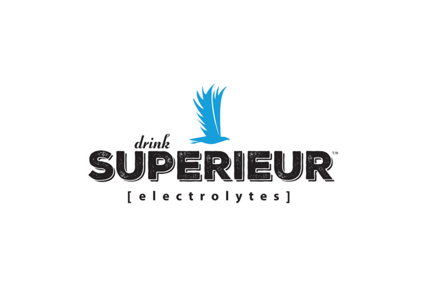 Superieur Blue Logo