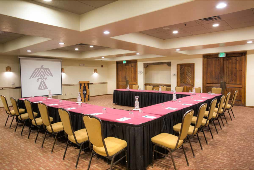 Table Mountain Inn Arapahoe Room