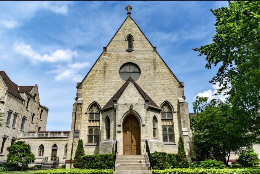 Kemper Center Chapel