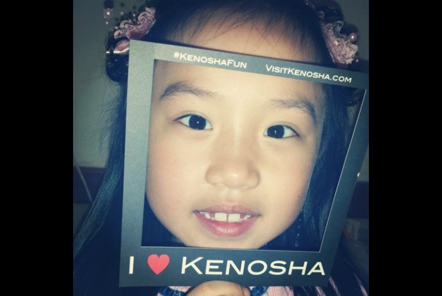 a fan of Kenosha