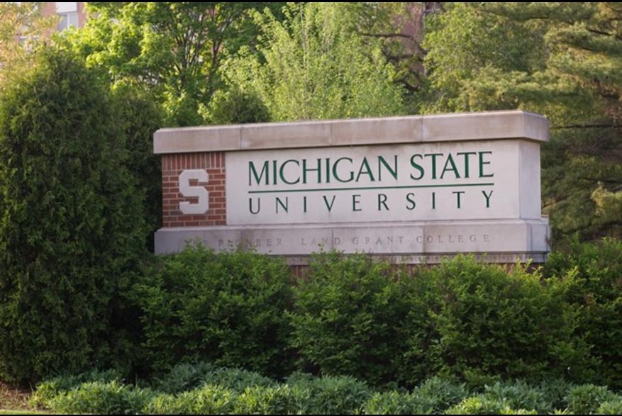 Michigan State University Entrance