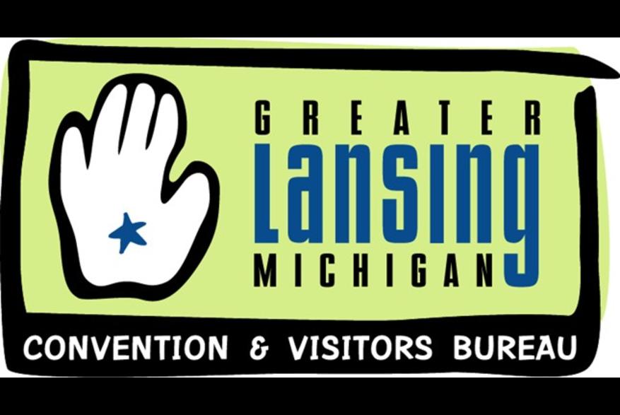 Michigan Tourism And Visitors Bureau Logo Image - Greater Lansing Convention & Visitors Bureau