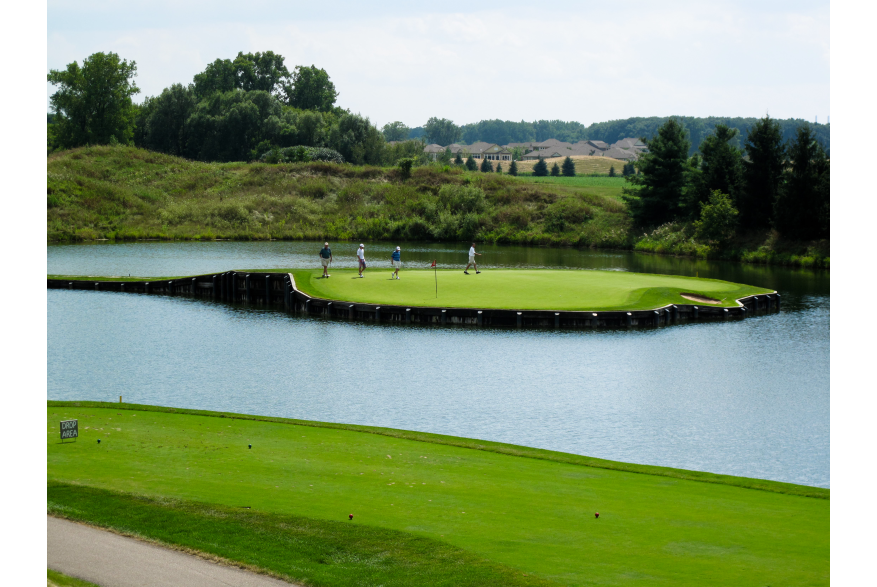 Lansing Golf