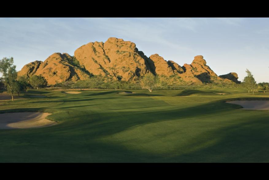 Papago Golf Course