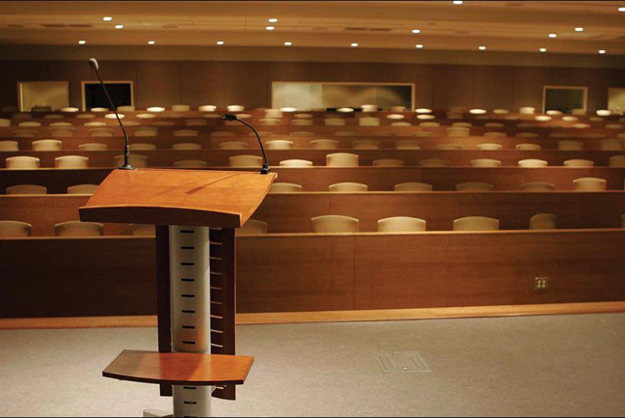 Executive Conference Center