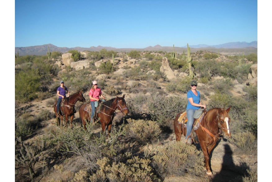 Cave Creek Outfitters