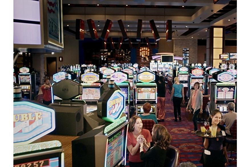 Vee Quiva Hotel and Casino