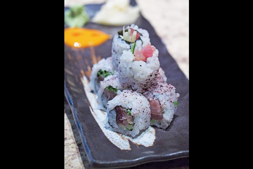 Roka Akor Steak, Seafood & Sushi
