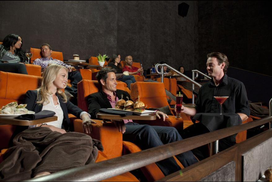 iPic Theaters at Scottsdale Quarter