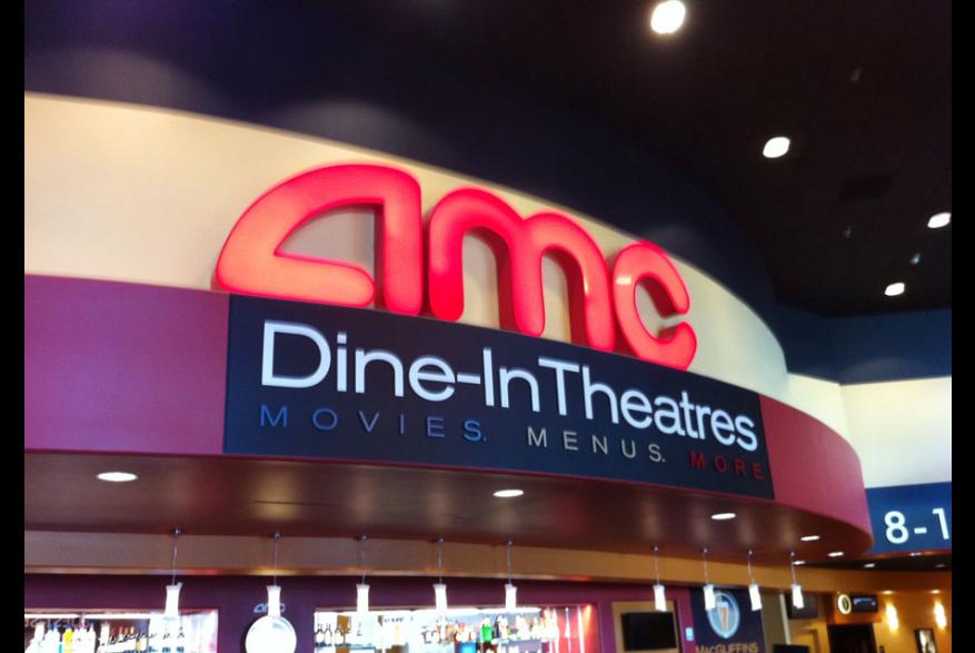 AMC Esplanade 14 Dine-In Theater