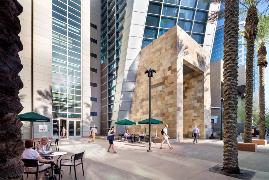 Phoenix Convention Center - West Building