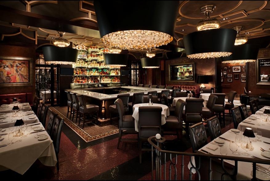Dominick's Steakhouse