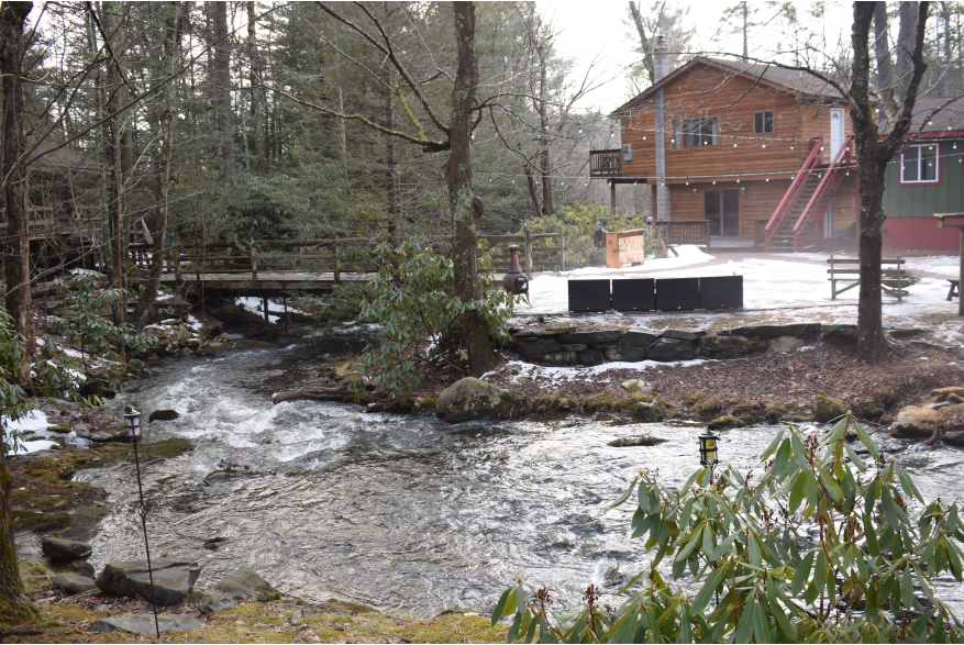 Cabin/Cottage Rentals in the Pocono Mountains