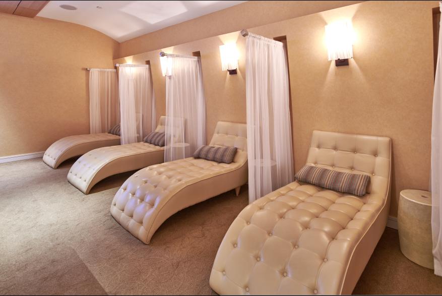 Pocono Spa Resorts