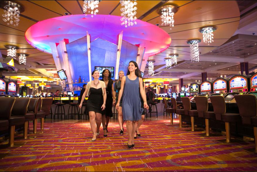 Casino Fun in the Pocono Mountains