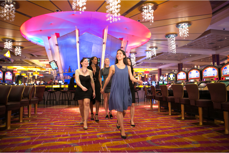 Try Your Luck at Mount Airy Casino Resort