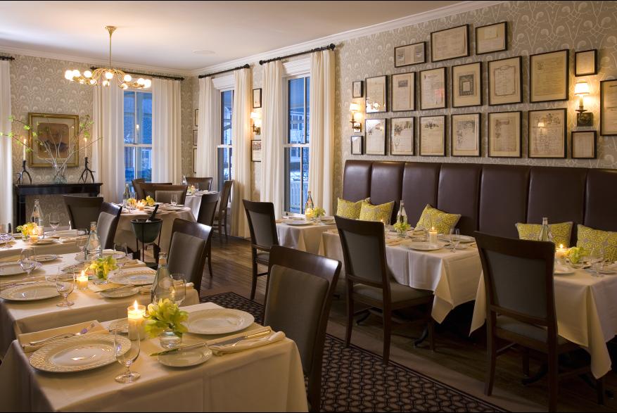 Pocono award-winning restaurants