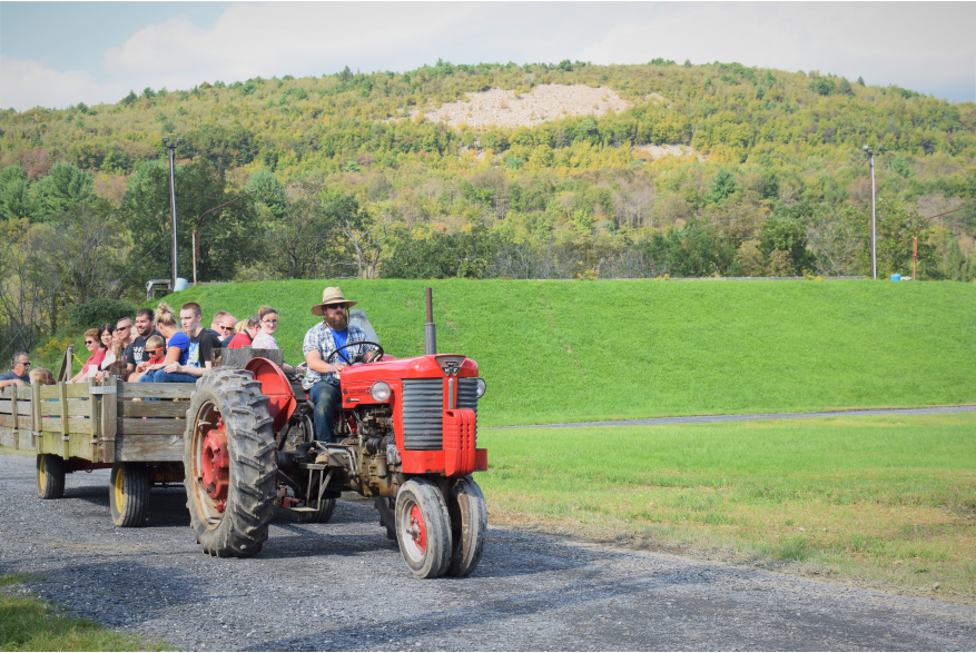 Fall Activities in the Poconos