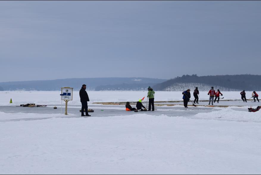 Plan A Pocono Vacation and Explore Winter Events