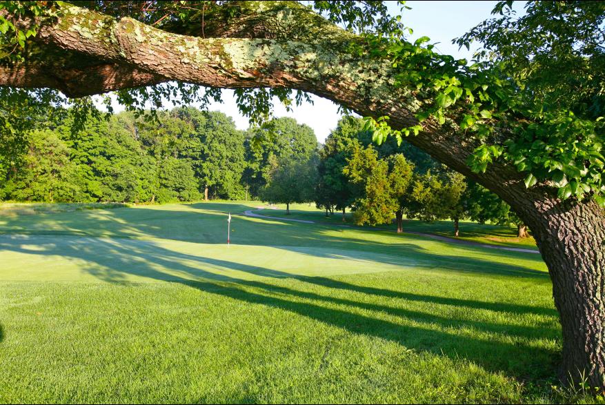 Pocono Mountains Golf Courses