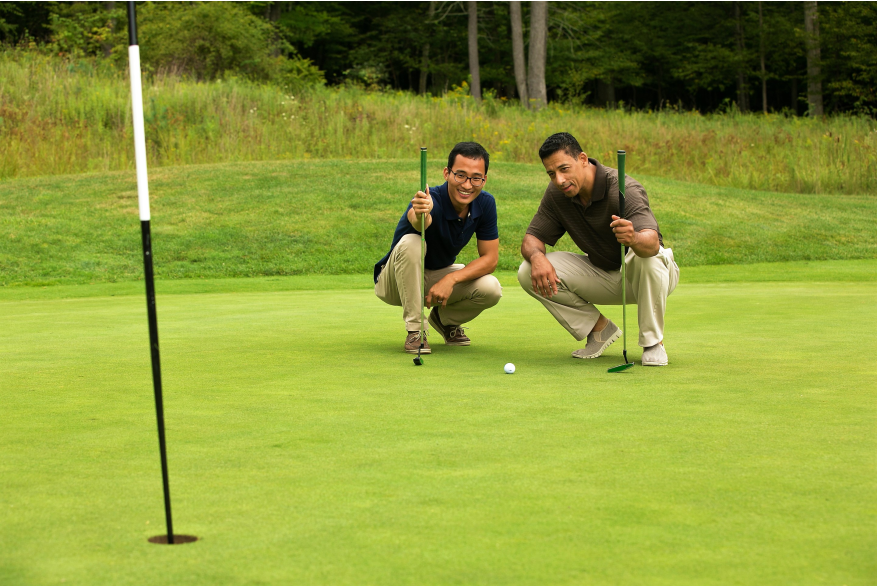 Golfing Events in the Pocono Mountains