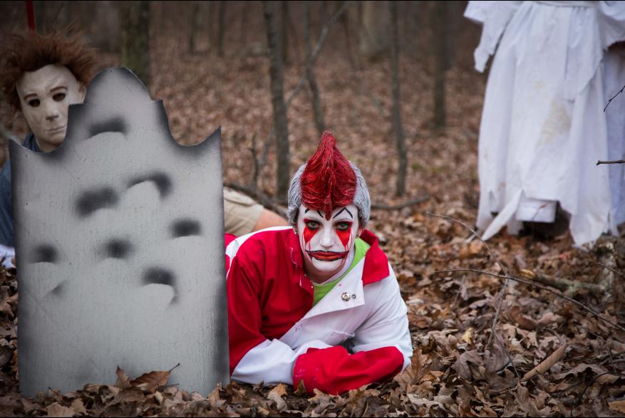 Pocono Mountains Halloween Happenings