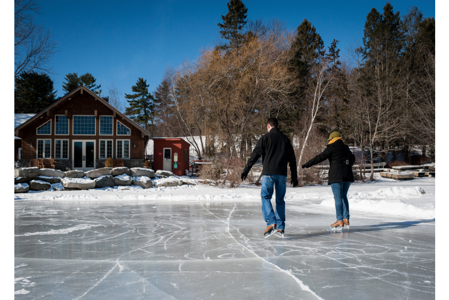 Things to Do in the Pocono Mountains