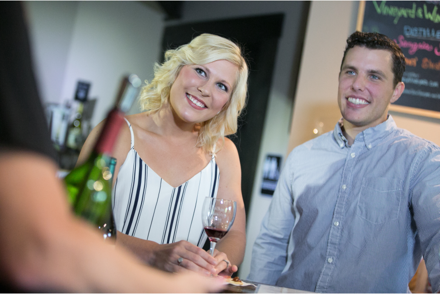 Wineries in the Pocono Mountains