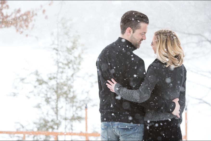 Plan A Romantic Getaway in the Pocono Mountains