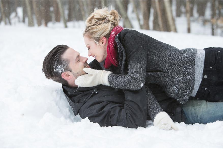Plan the Perfect Pocono Honeymoon
