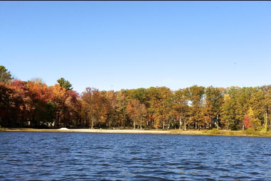 Tour Scenic Lake Wallenpaupack