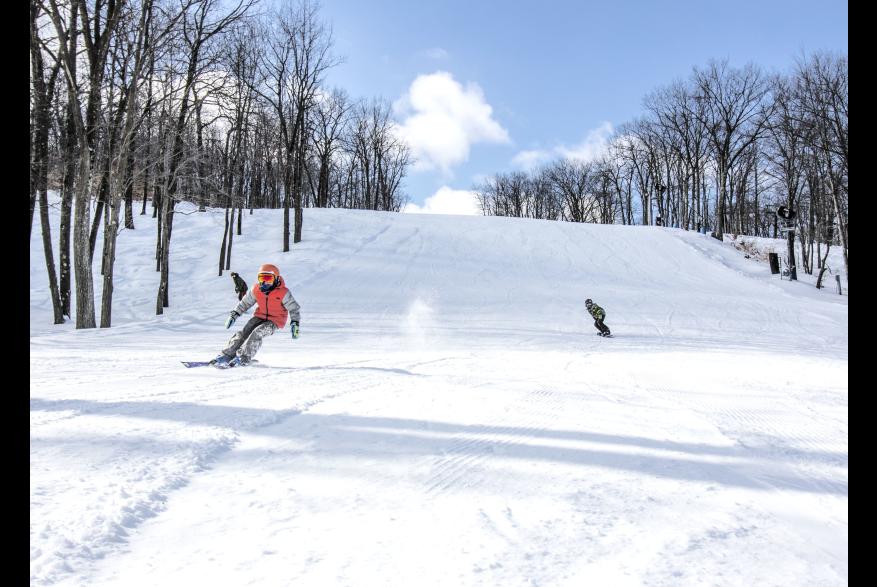 Plan Your Winter Ski Trip to the Poconos