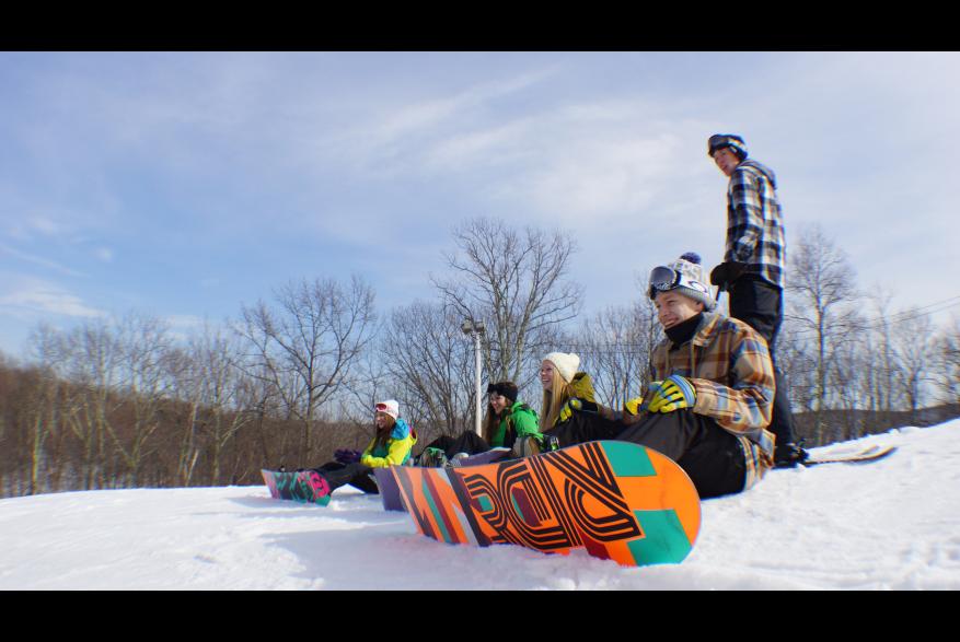 Ski Season Specials in the Pocono