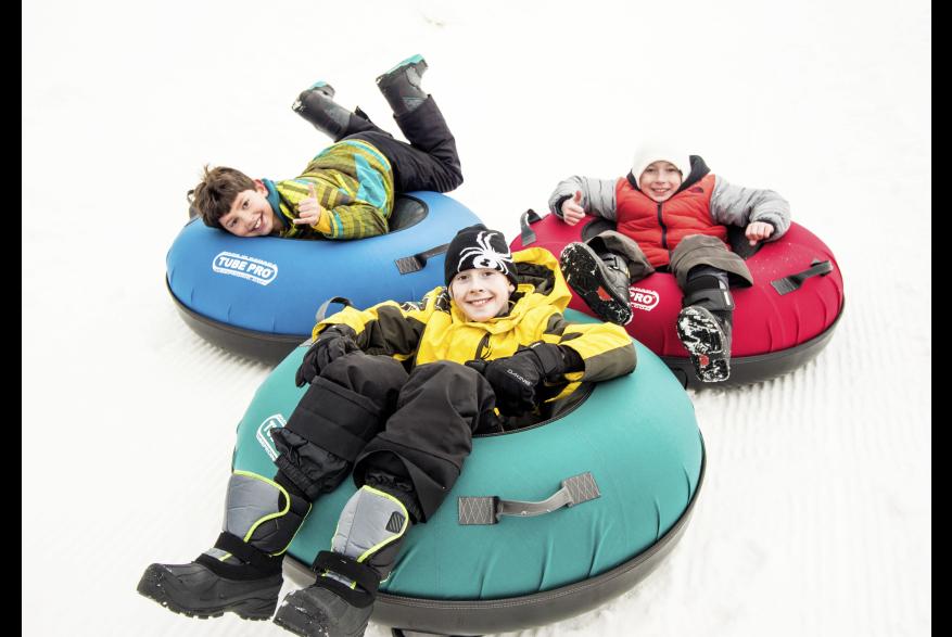 Family Fun in the Pocono Mountains