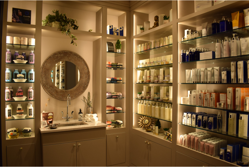 Open your senses at a spa in the Poconos