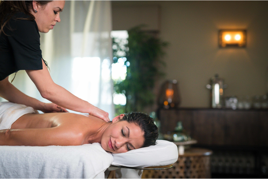 Pamper Yourself in the Pocono Mountains