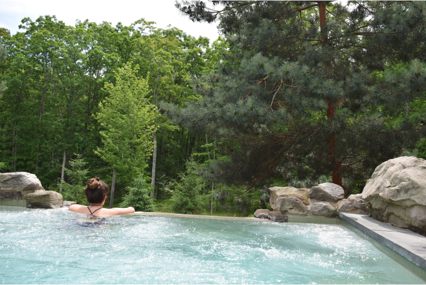 Relax and Unwind at a Spa Resort in the Poconos